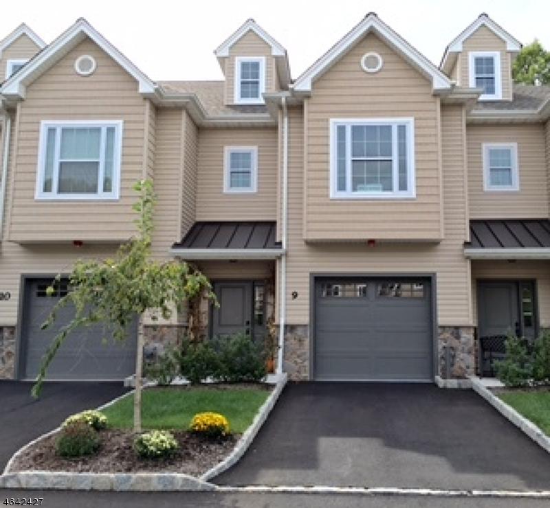 16 North Ridge Circle East Hanover Twp., NJ 07936 - MLS #: 3421985