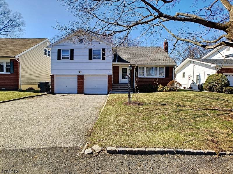 Property for sale at 22 Lancaster Rd, Union Twp.,  NJ  07083