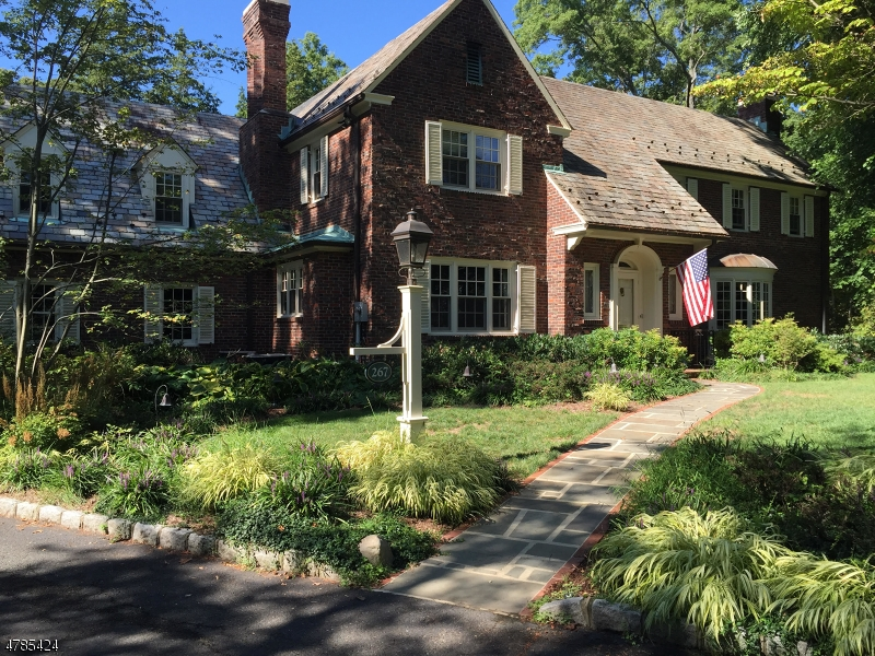 Property for sale at 267 Woodland Ave, Westfield Town,  NJ  07090