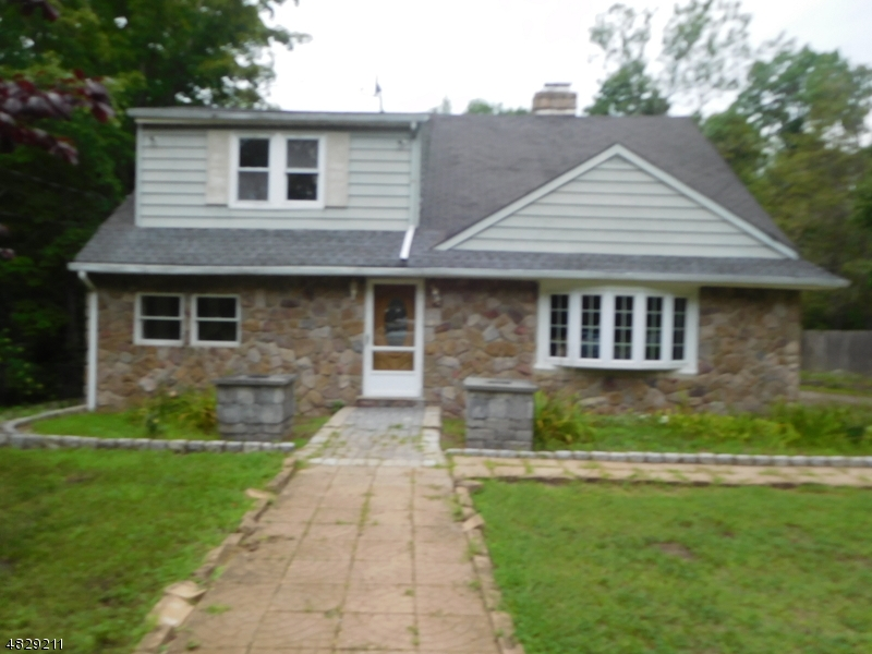 Photo of home for sale at 97 LINCOLN AVE, West Milford Twp. NJ