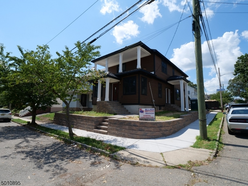 Photo of home for sale at 25 Adelaide st, Belleville Twp. NJ