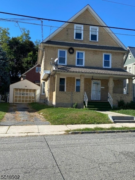 Photo of home for sale at 53 LINCOLN AVE, Dover Town NJ