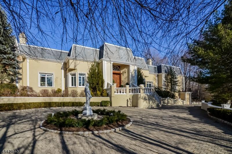 Property for sale at 969 Arapaho Trl, Franklin Lakes Borough,  NJ 07417