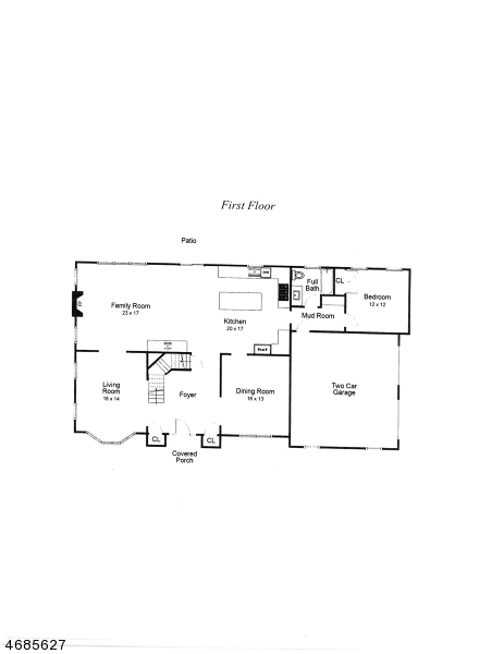Property for sale at 153 Wild Hedge Ln, Mountainside Boro,  NJ  07092