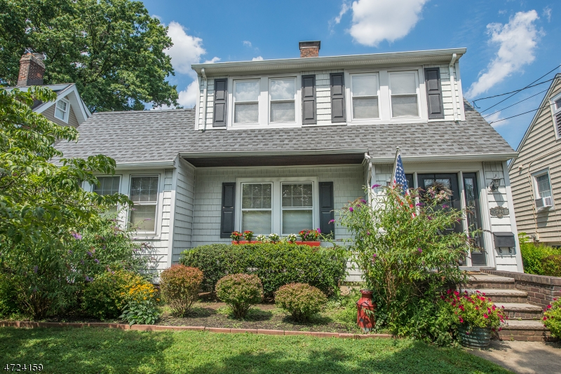 Property for sale at 154 Coeyman Ave, Nutley Twp.,  NJ 07110