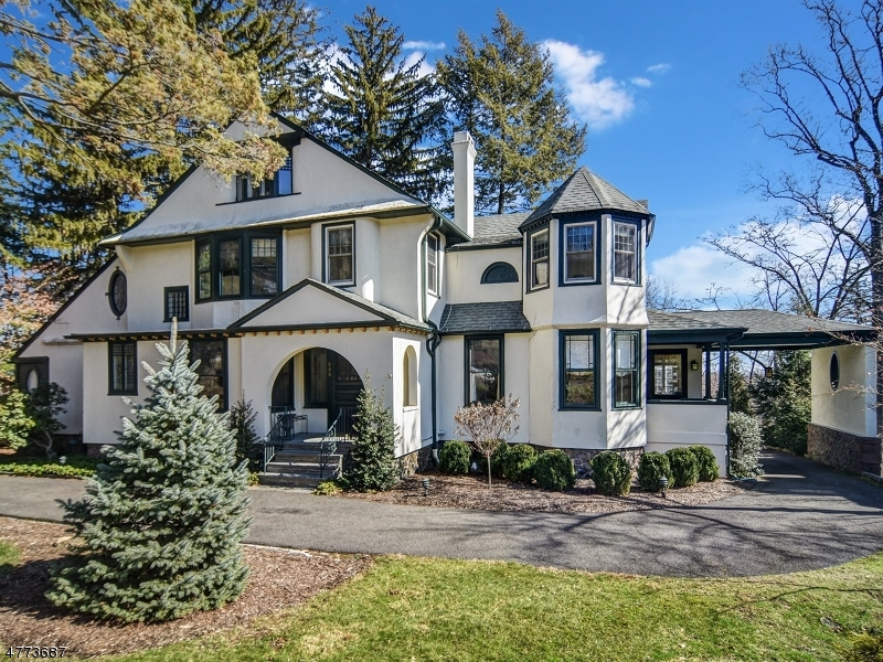 Property for sale at 239 Up Mountain Ave, Montclair Twp.,  New Jersey 07043