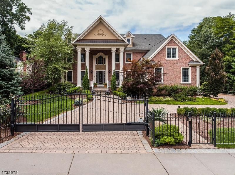 Property for sale at 7 Ogden Pl, Morristown Town,  NJ 07960