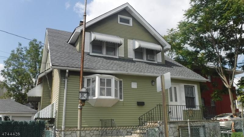 356 E 19TH ST Paterson City, NJ 07524 - MLS #: 3416087