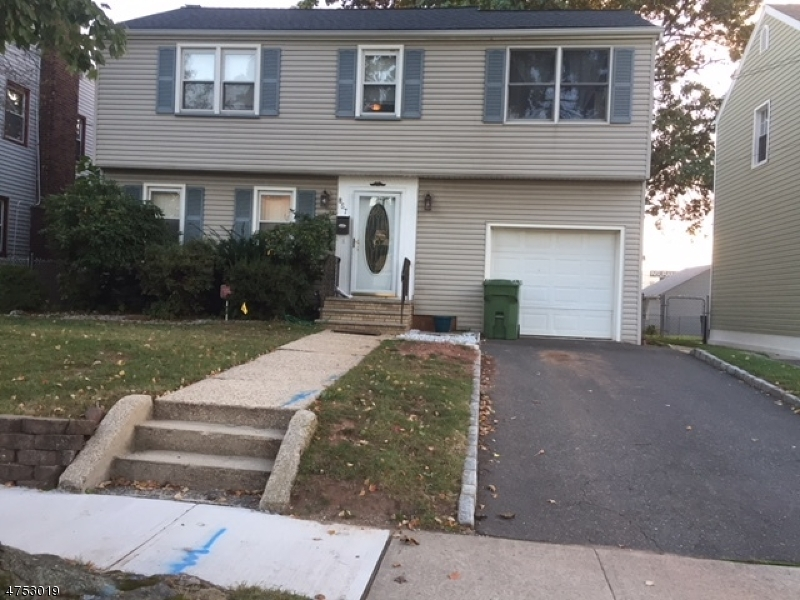 Property for sale at 857 Laurita St, Linden City,  NJ  07036