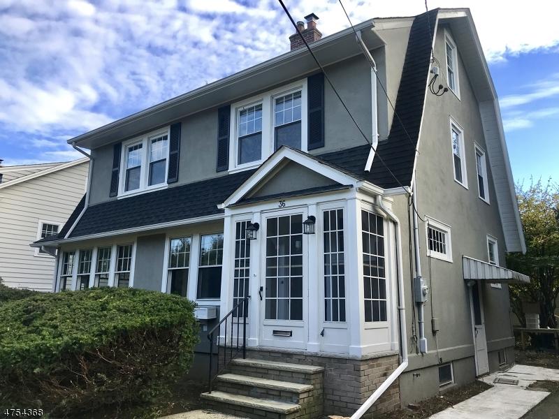 36 Warren St, Bloomfield Twp., NJ 07003