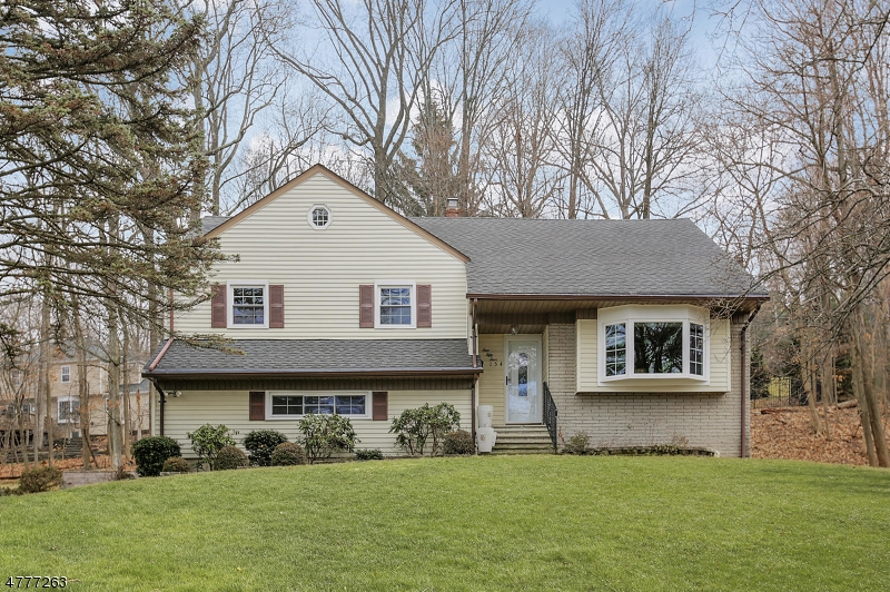 Property for sale at 154 Knollwood Dr, New Providence Boro,  NJ  07974