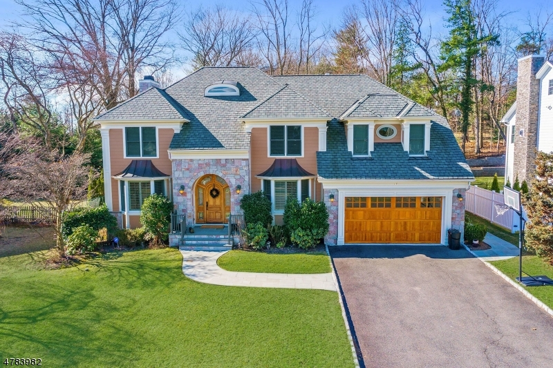 Property for sale at 11 Wychview Dr, Westfield Town,  NJ  07090