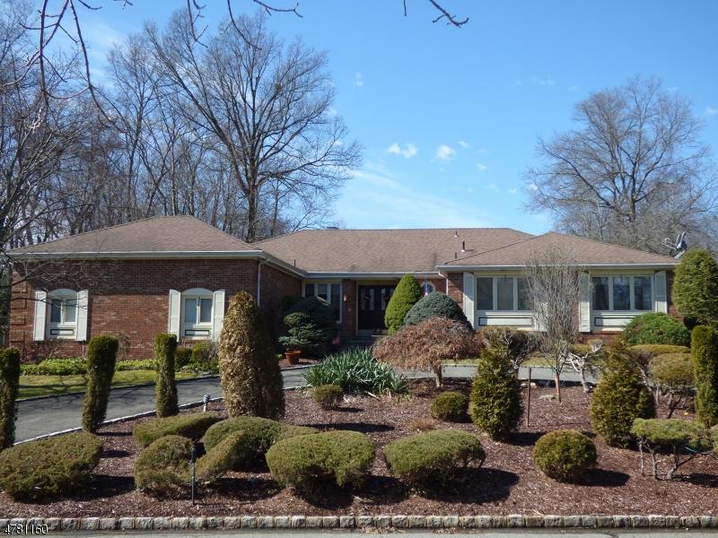 3 Woodbine Rd Florham Park Boro, NJ 07932 - MLS #: 3453287