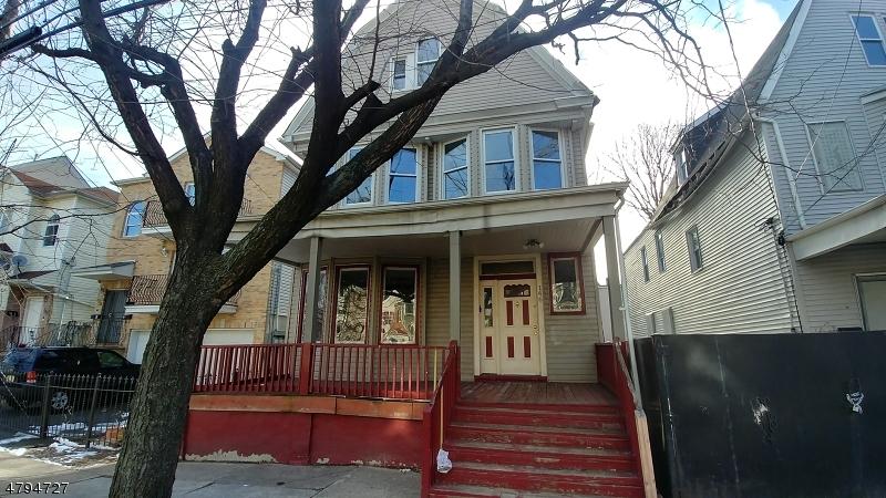 146 S 8TH ST Newark City, NJ 07107 - MLS #: 3461887