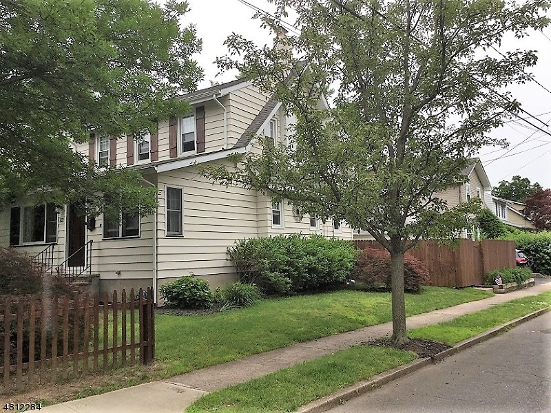 82 WARREN AVE Hawthorne Boro, NJ 07506 - MLS #: 3478287