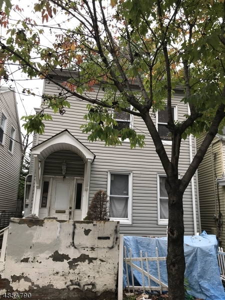 Photo of home for sale at 197 N 1ST ST, Paterson City NJ