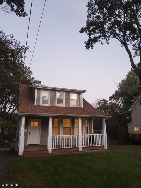 Photo of home for sale at 379 ORANGE RD, Montclair Twp. NJ