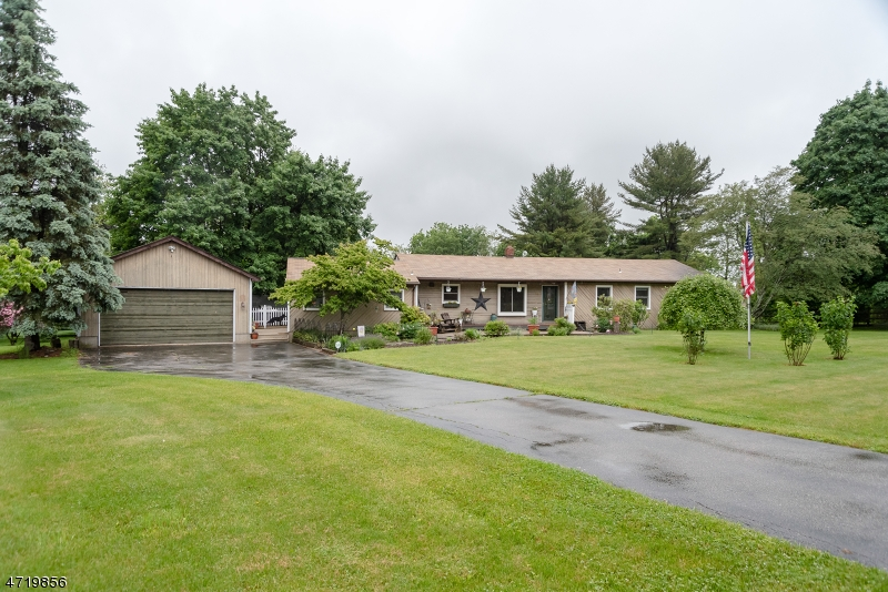 Photo of home for sale at 18 JACKIE DR, Washington Twp. NJ