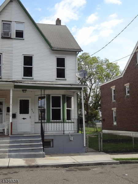 Photo of home for sale at 329 MERCER ST, Phillipsburg Town NJ