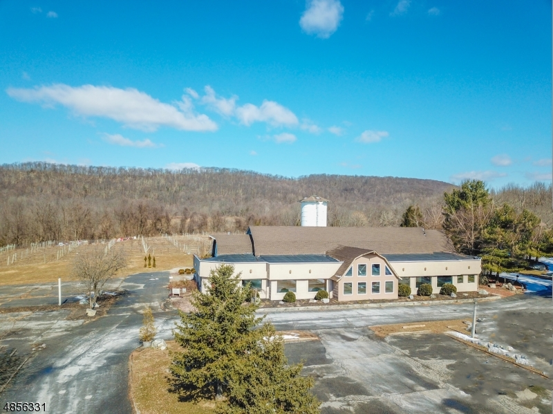 Photo of home for sale at 3619 ROUTE 94, Hardyston Twp. NJ