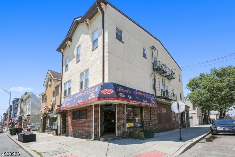 Photo of home for sale at 142 PASSAIC ST, Passaic City NJ