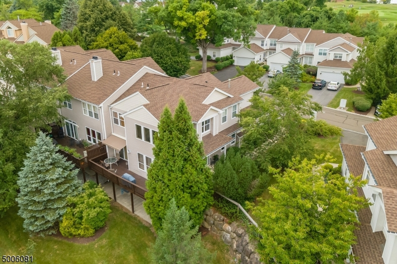 Photo of home for sale at 8 HORNBEAM WAY, Hardyston Twp. NJ