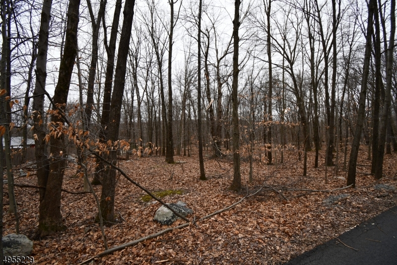Photo of home for sale at BROOK DR, Blairstown Twp. NJ