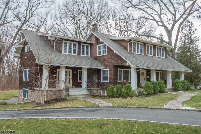 Property for sale at 032 WOODLAND AVE, Mountain Lakes Borough,  NJ 07046