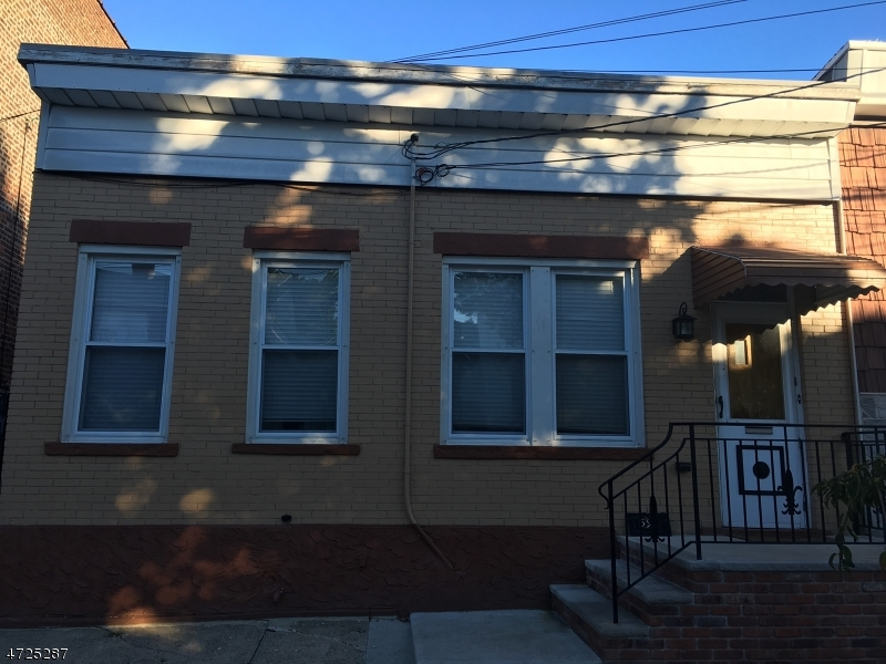 597 N 11th St Newark City, NJ 07107 - MLS #: 3398388