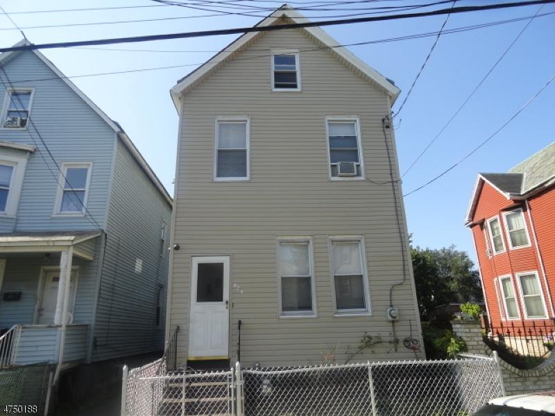 824 Rebecca Pl Elizabeth City, NJ 07201 - MLS #: 3421488