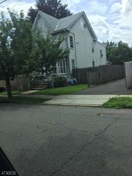 Property for sale at 580 Seminary Ave, Rahway City,  NJ  07065