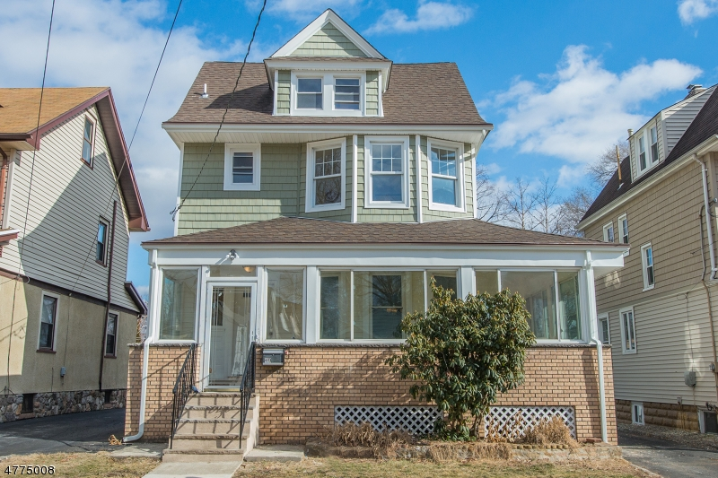 Property for sale at 419 Berkeley Ave, Bloomfield Twp.,  NJ 07003