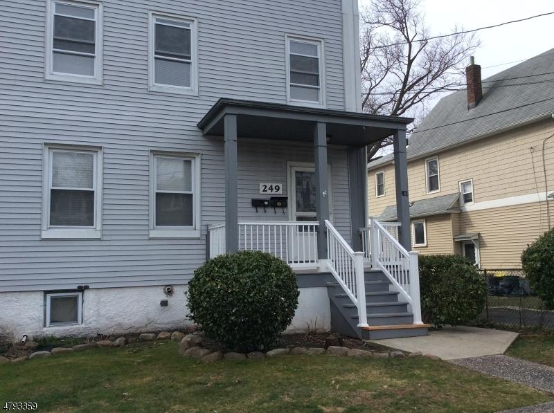 Property for sale at 249 2nd Ave, Garwood Boro,  NJ  07027