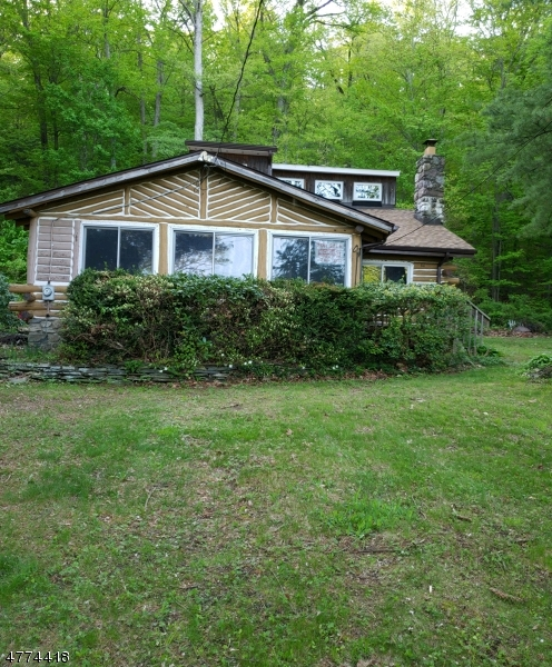 Photo of home for sale at 64 Bearfort Rd, West Milford Twp. NJ