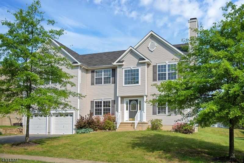 906 TIMBERLINE DRIVE Jefferson Twp., NJ 07849 - MLS #: 3480788