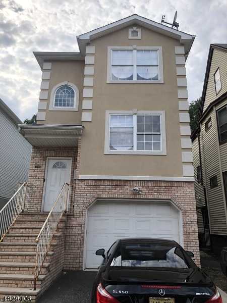 Photo of home for sale at 245 N 19TH ST, East Orange City NJ