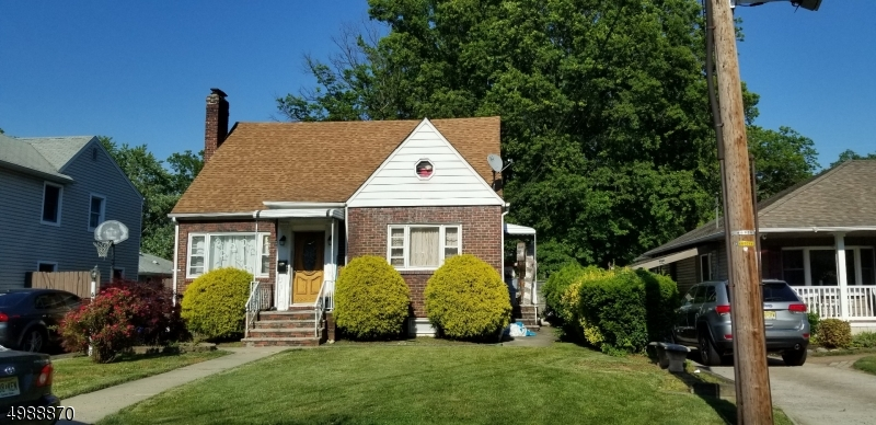 Photo of home for sale at 670 BARRON AVE, Woodbridge Twp. NJ