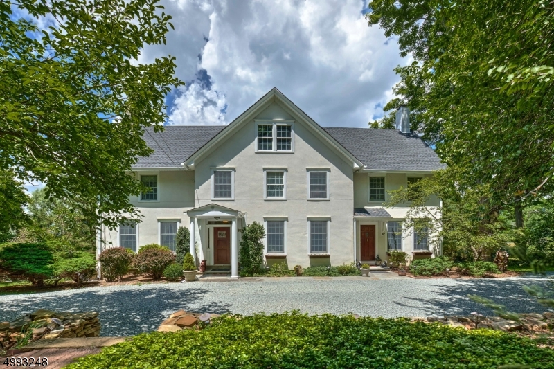 Photo of home for sale at 81 ROXITICUS RD, Mendham Twp. NJ