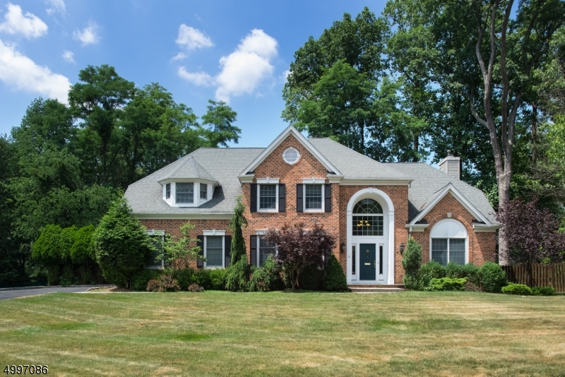 Photo of home for sale at 1 BAYVIEW TER, Green Brook Twp. NJ