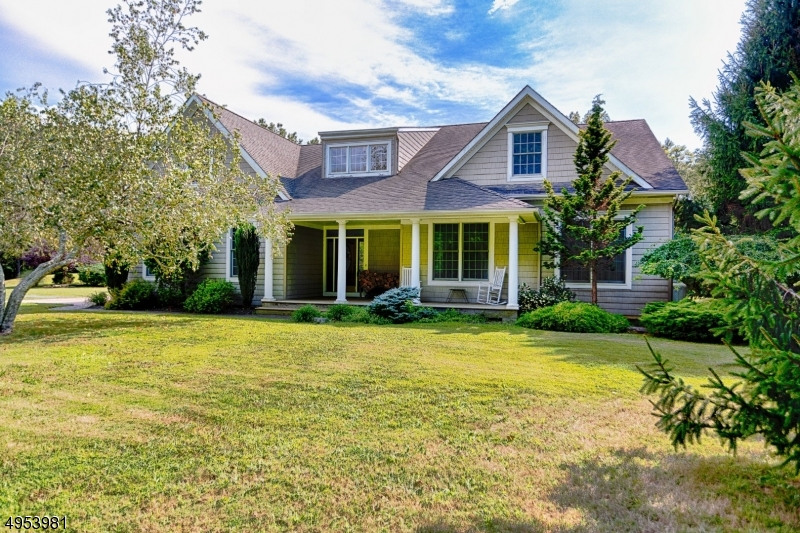 Photo of home for sale at 395 ELY-HARMONY RD, Freehold Twp. NJ