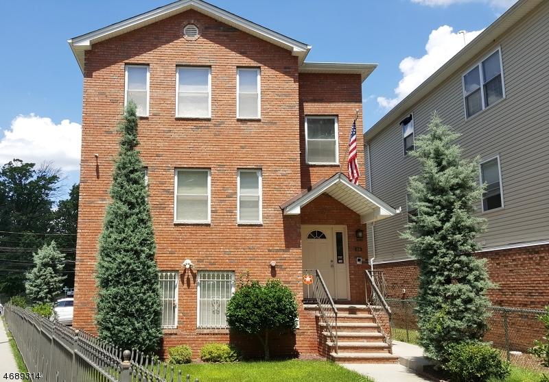 Photo of home for sale at 24 VAN VECHTEN ST, Newark City NJ