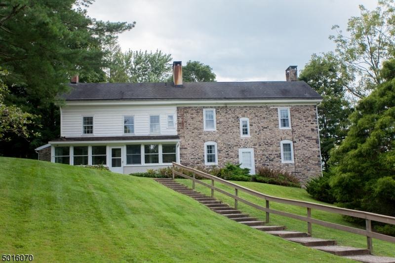 Photo of home for sale at 260 N MAIN ST, Lambertville City NJ