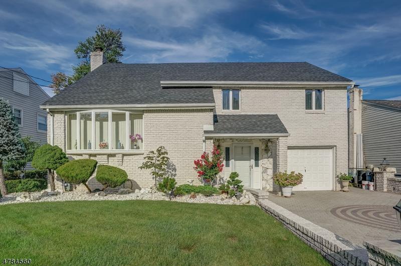 Property for sale at 896 Douglas Ter, Union Twp.,  NJ  07083