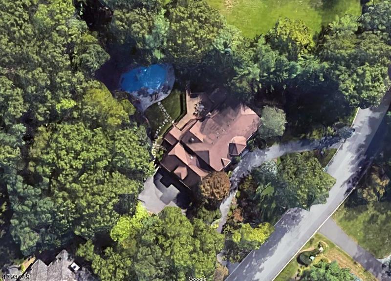 728 Shoshone Trl Franklin Lakes Boro, NJ 07417 - MLS #: 3460989