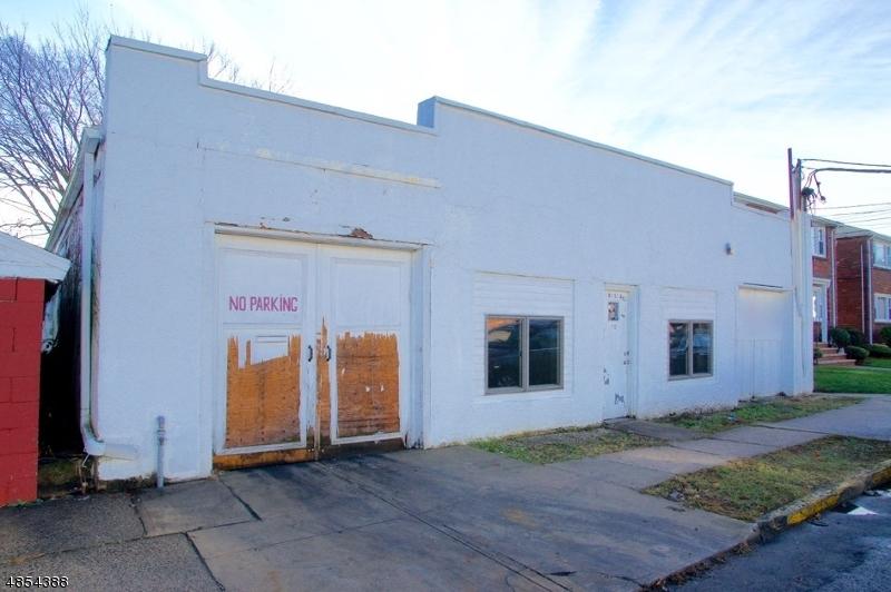 Photo of home for sale at 20 ARGYLE PL, North Arlington Boro NJ