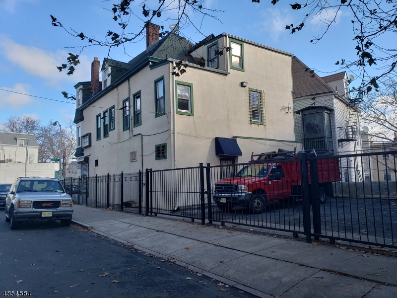 Photo of home for sale at 36 PARK AVE, Newark City NJ