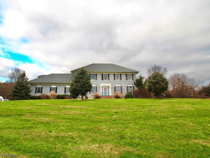 Photo of home for sale at 58 WOODSCHURCH RD, Readington Twp.