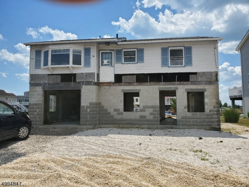 Photo of home for sale at 10 MARYLAND RD, Little Egg Harbor Twp. NJ