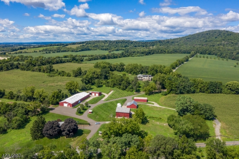 Photo of home for sale at BLOOMSBURY RD, Franklin Twp. NJ