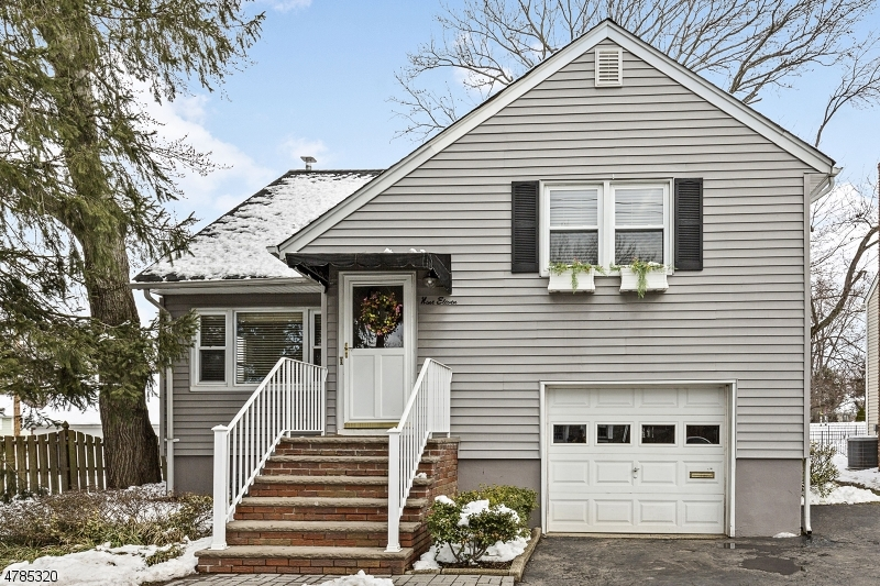 911 Central Ave Westfield Town, NJ 07090 - MLS #: 3453290